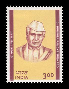 Centenary stamp